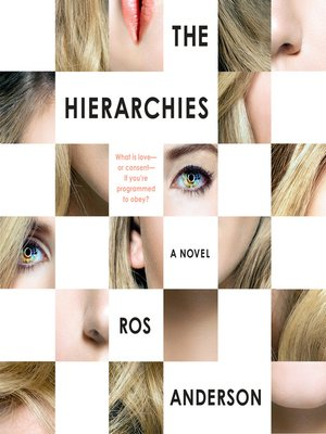 cover image of The Hierarchies