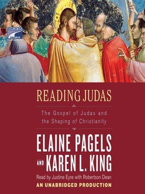 cover image of Reading Judas