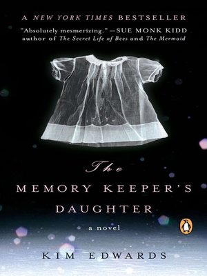 cover image of The Memory Keeper's Daughter