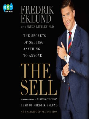 cover image of The Sell