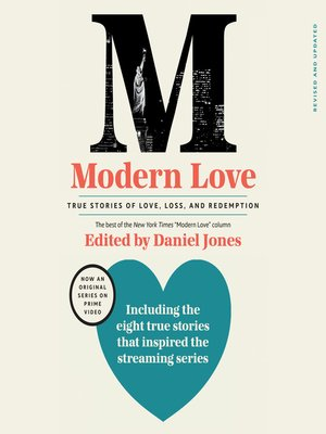 cover image of Modern Love, Revised
