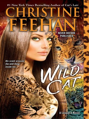 cover image of Wild Cat