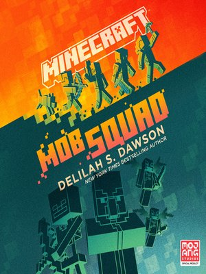 cover image of Mob Squad