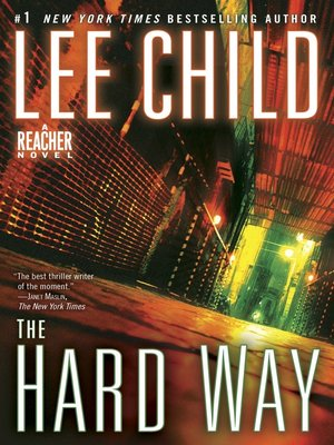 cover image of The Hard Way