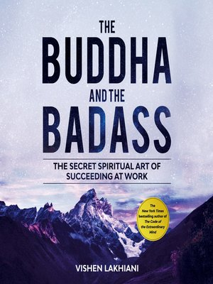 cover image of The Buddha and the Badass