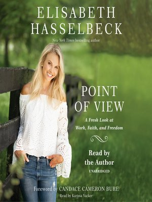 cover image of Point of View
