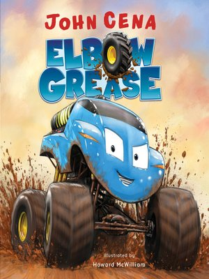 cover image of Elbow Grease