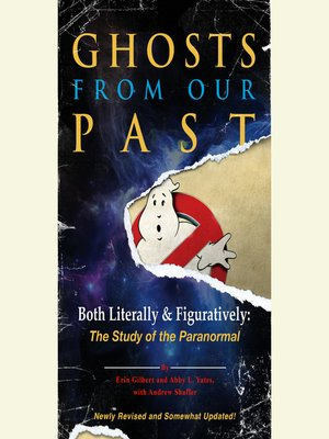 cover image of Ghosts from Our Past