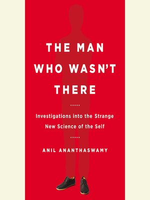 cover image of The Man Who Wasn't There
