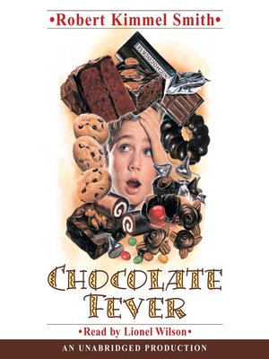 cover image of Chocolate Fever