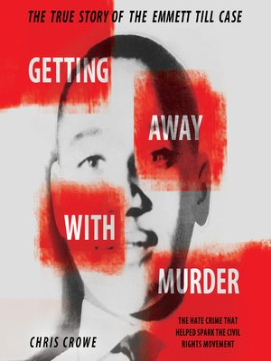 cover image of Getting Away with Murder