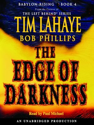 cover image of The Edge of Darkness