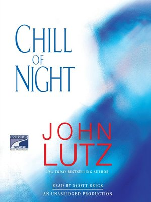 cover image of Chill of Night