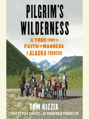 cover image of Pilgrim's Wilderness