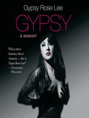 cover image of Gypsy
