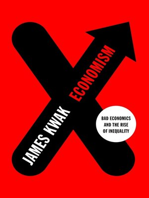 cover image of Economism