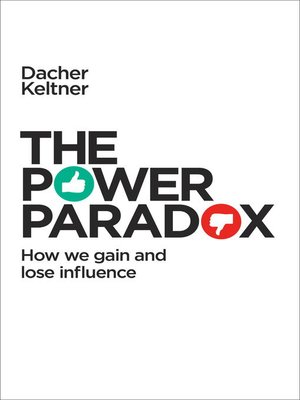 cover image of The Power Paradox