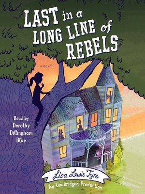 cover image of Last in a Long Line of Rebels