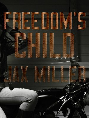 cover image of Freedom's Child