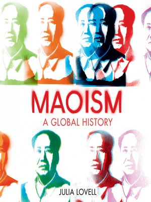 cover image of Maoism