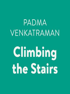 cover image of Climbing the Stairs