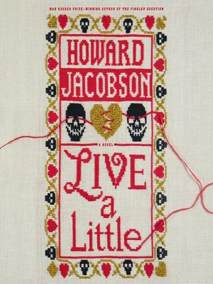 cover image of Live a Little