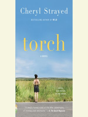 cover image of Torch