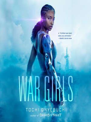 cover image of War Girls
