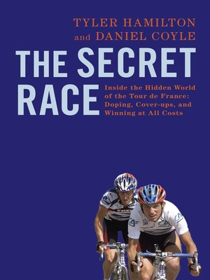 cover image of The Secret Race