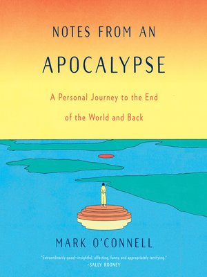 cover image of Notes from an Apocalypse