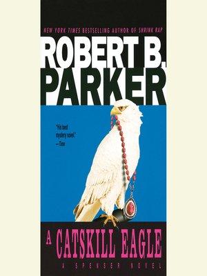 cover image of A Catskill Eagle