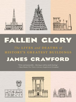 cover image of Fallen Glory