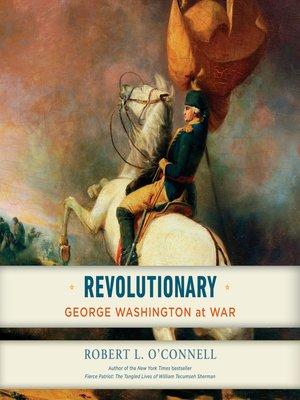 cover image of Revolutionary