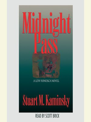 cover image of Midnight Pass