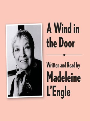 cover image of A Wind in the Door Archival Edition