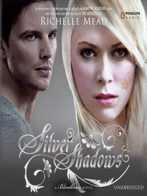 cover image of Silver Shadows