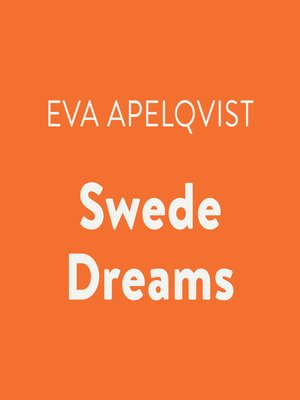 cover image of Swede Dreams