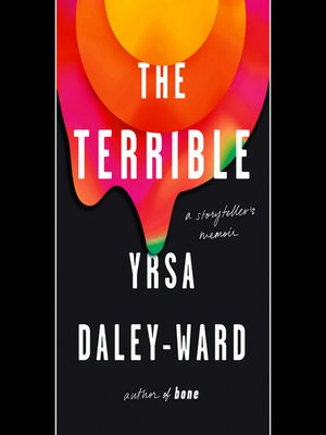 cover image of The Terrible