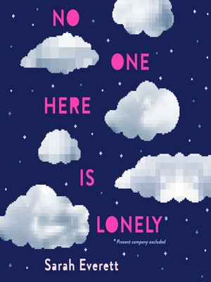 cover image of No One Here is Lonely