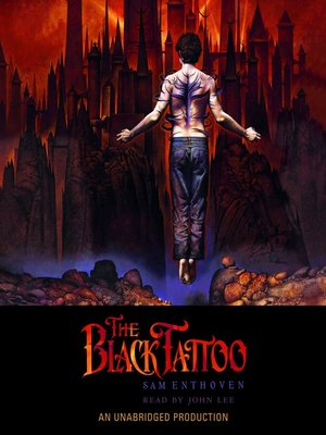 cover image of The Black Tattoo