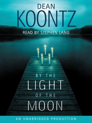 cover image of By the Light of the Moon