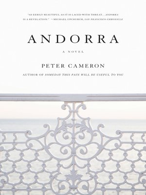 cover image of Andorra
