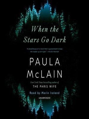 cover image of When the Stars Go Dark