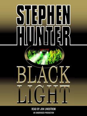 cover image of Black Light