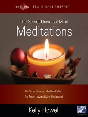 cover image of The Secret Universal Mind Meditations