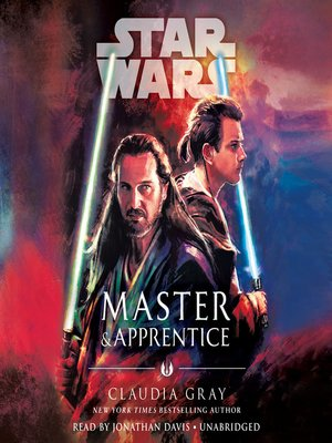 cover image of Master & Apprentice