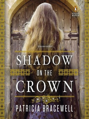 cover image of Shadow on the Crown