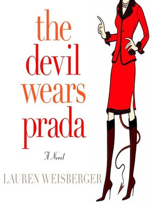 cover image of The Devil Wears Prada