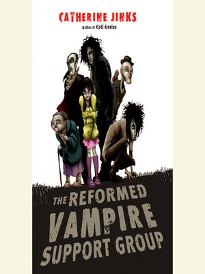 cover image of The Reformed Vampire Support Group