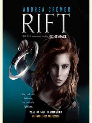 cover image of Rift